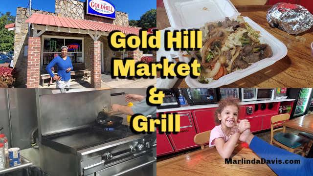Tour North Carolina: Gold Hill Market & Grill